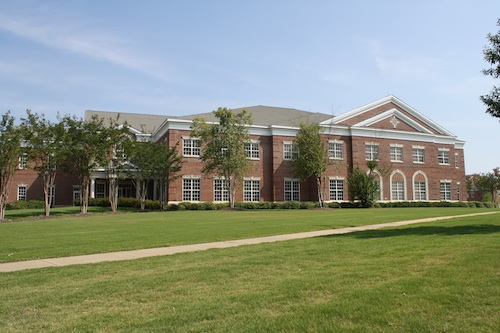 Auburn University Medical Clinic