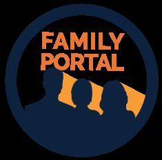 family portal graphic