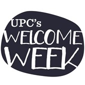 University Program Council's Welcome Week