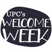 University Program Council's Welcome Week