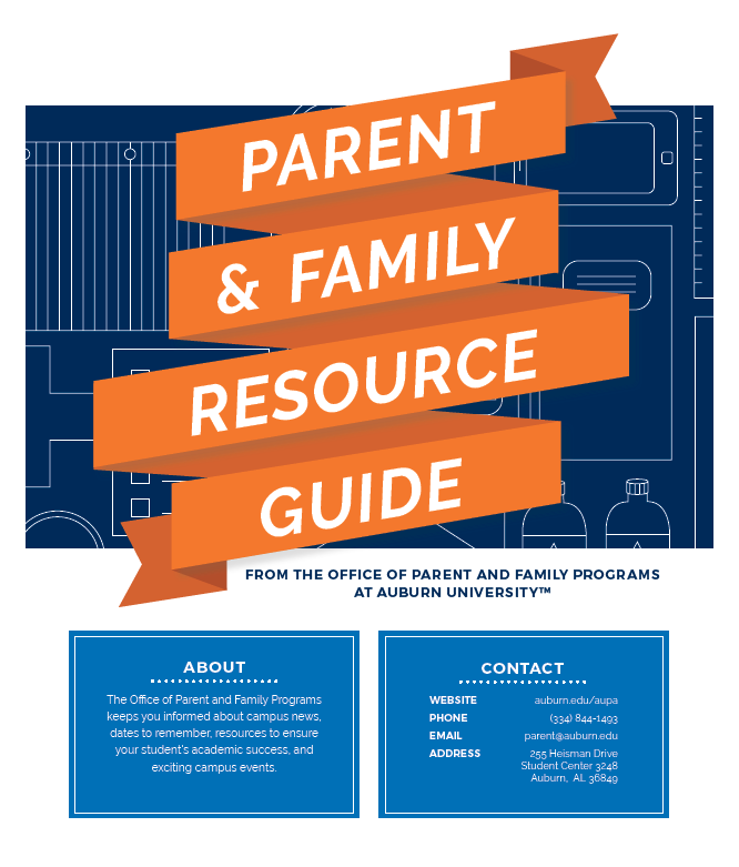Parent and Family Resource Guide