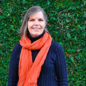Bridget Riordan