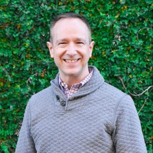 Michael Ramsey