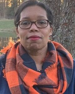 Monica Burgess